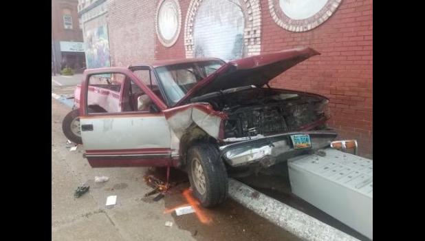 courtesy photo/Howell County Sheriff's Office