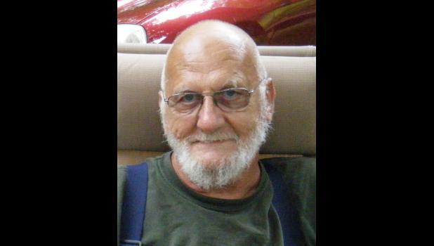 Vernon John Charles Holpuch, Jr.