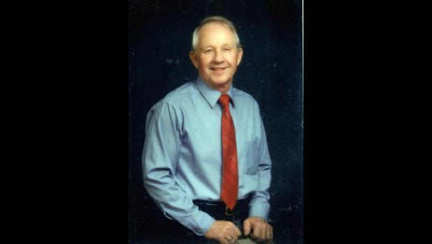 Bill Kimbrough