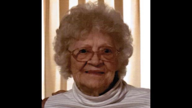 Gladys Juanita Sorrells