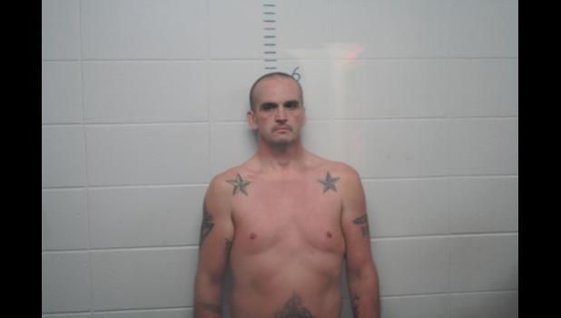 courtesy photo/Howell County Jail