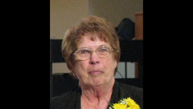 Patricia Ann Einweck